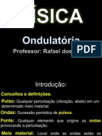 Intrpdução a Ondulatoria