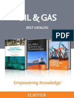 2017 Oil and Gas Catalog