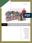 Seven Principles of Public Speaking