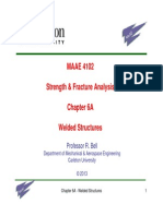 4102- Chap 6A - Welded Structures.pdf