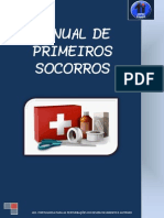 APPDA Manual de Primeiros Socorros