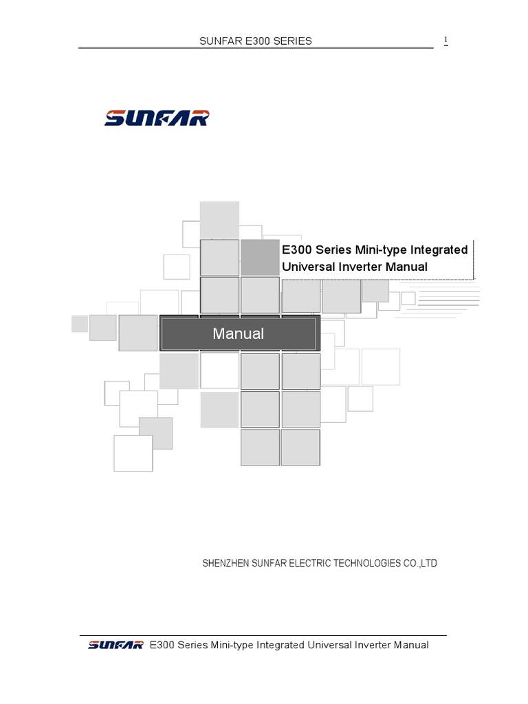 Sunfar c300a инструкция скачать