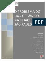 Projeto Integrador Lixo Orgânico - Final