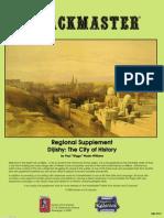 City of Dijishy