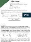 Peptide Proteine 2011