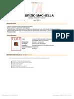 [Free Scores.com] Marcello Alessandri Adagio Per Grande Organo Dal Concerto Minore Per Oboe Orchestra 13965