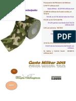 247956826 Gasto Militar Espanol 2015