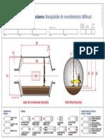 Millmast Specification Sheet - Es