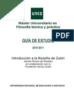 Guía_II_Introducción_Zubiri