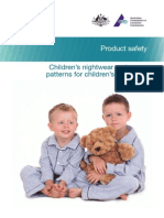 Supplier guide — Children's nightwear and paper patterns.pdf