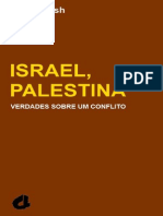 Israel Palestina - Alain Gresh