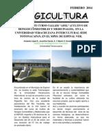 """INIFOR IMPARTE CURSO-TALLER """"AFEL"""" (CULTIVO DE HONGOS COMESTIBLES Y MEDICINALES), EN LA UNIVERSIDAD VERACRUZANA INTERCULTURAL SEDE TOTONACAPAN, EN EL MPIO. DE ESPINAL VER."""