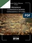 Constitución de Haiti (Primeras Const)
