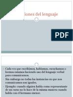 04_Funciones Del Lenguaje