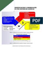 IDENTIFICACION SUSTANCIAS QUIMICAS