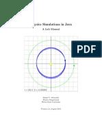 Java Manual