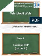 Tehnologi Web c9