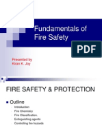 Fire & Safety Fundamentals