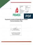 I 4 Reorganizaciou011Bn Corporativa de Petrou011Bleos Mexicanos