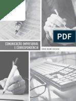 Comunicação Empresarial e Correspondência