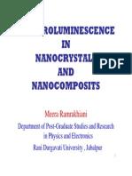 NWNSNT- Dr M Ramrakhiani