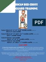 LG Training Spring 2015