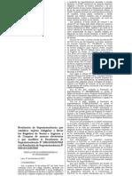 Resolución de Superintendencia N° 379-2013-SUNAT