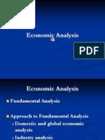 Bbvista Pp Economic and Industry Analysis
