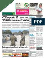 Diario Libre 03-01-2015