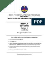 Modul Kertas 1 Geografi 2014.pdf