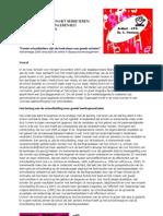 08-03-10 Artikel Schoolleiding en het verbeteren van - CPS C  Vernooy[1]
