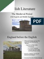 MedievalPeriod PowerPoint