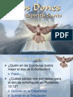 08 Dones Exhortacion