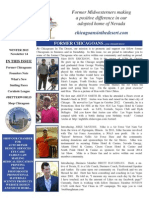 Jan/Feb 2015 CITD Newsletter