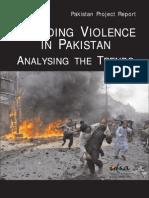 Book UnendingViolenceinPakistan