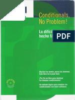 Pronombre condicionales 1