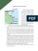 Perkembangan Islam Di Vietnam