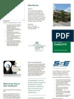 Healthcare Systems Brochure