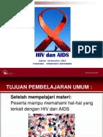 Materi Penyuluhan HIV (14!07!14)