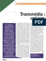 AN37 Dossier Transmedia