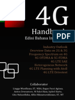 4G Handbook LTE Planning With Atoll by Edisi Bahasa Indonesia