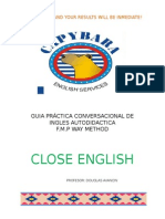 Ingles Curso