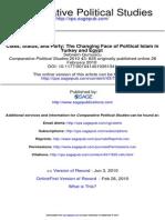Comparative Political Studies-2010-Gumuscu-835-61.pdf