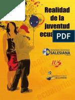 La Realidad de La Juventud Ecuatoriana