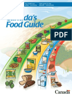 canadas food guide