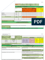 Control of Substances Hazardous to Health and Safety Risk Assessment Form