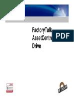 NHP on Tour Townsville 2009 - FactoryTalk AssetCentre Test Drive - Dean Tressider