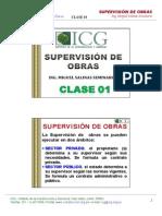 SUPERVISION DE OBRAS 1