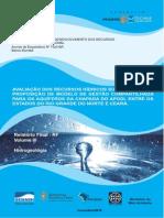 Hidrogeologia Barauna