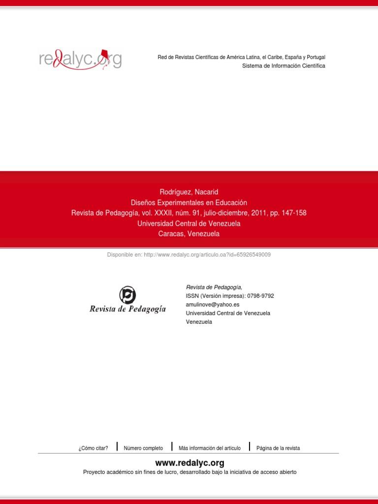Revista pedadogia - Method homes espana ...